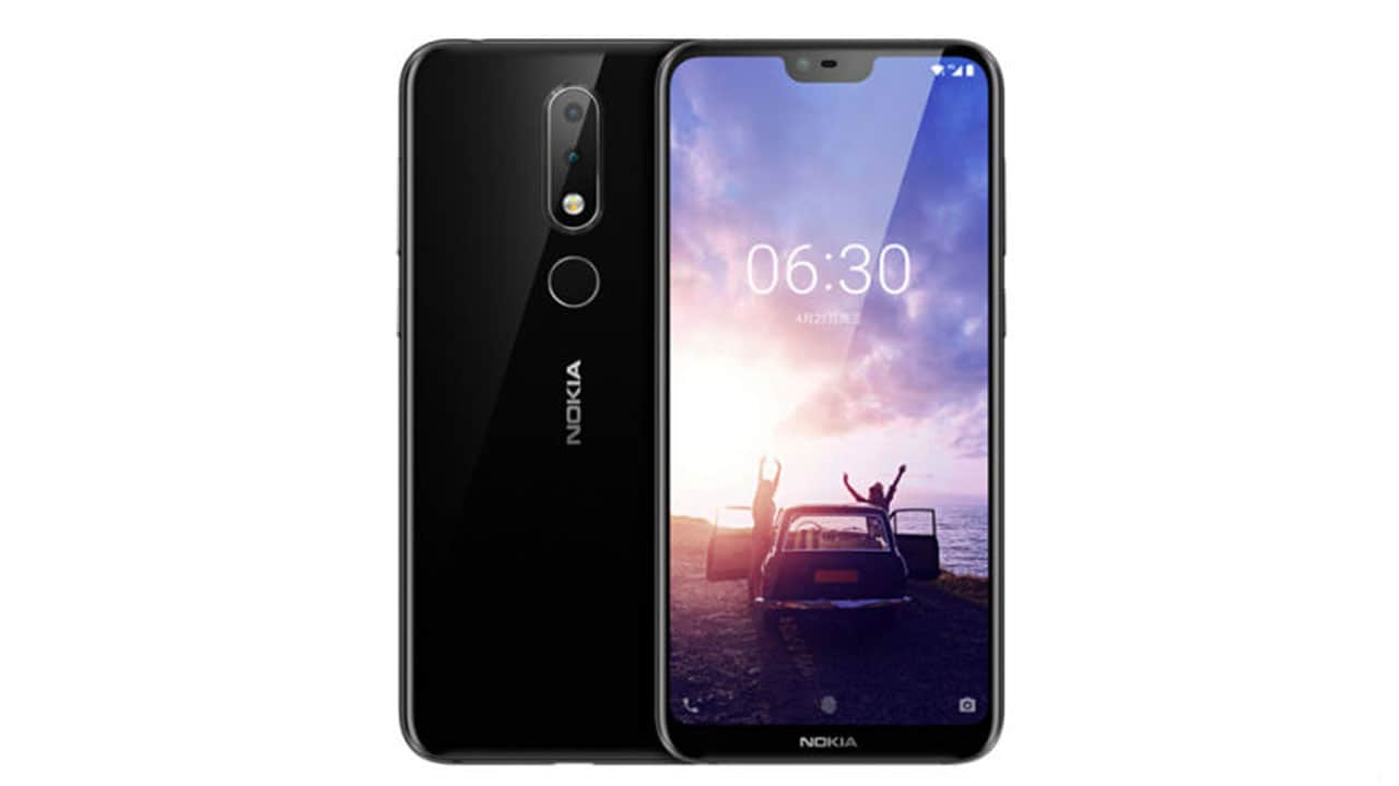 Alleged Nokia 5.1 Plus or possibly Nokia X5 gets Bluetooth certification
