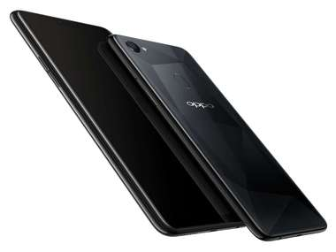 Everything you need to know about the 'Diamond Black Edition' of the OPPO F7!