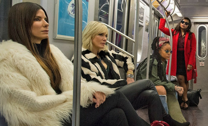 Watch: Final Oceans 8 trailer introduces eight major characters and their hilarious backstories