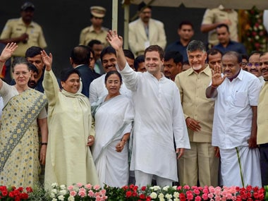 Modi and vulnerability of a strong leader: His might is making allies uneasy, helping disparate rivals gang up