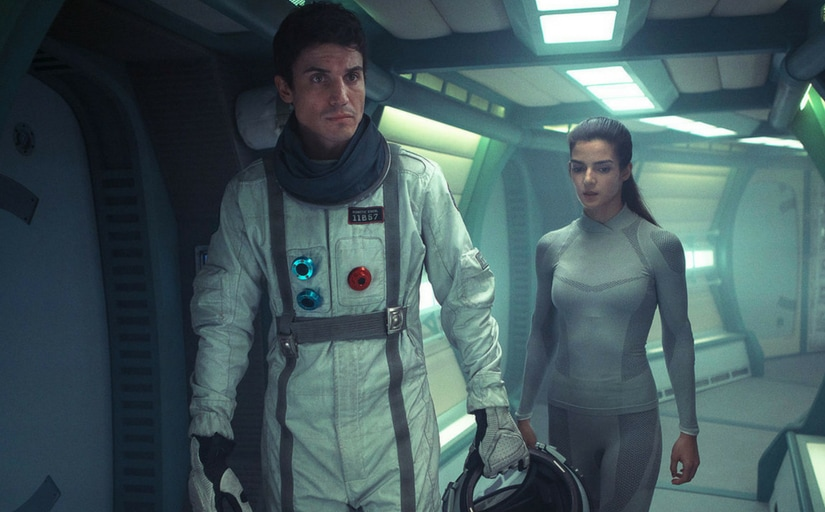 Orbiter 9 review: Netflix's Spanish offering is a sci-fi thriller, love story that fails to do justice to either genre