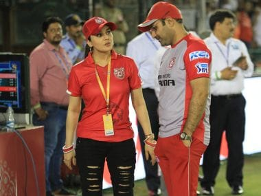 IPL 2018: For Preity Zinta and other franchise owners, winning is the only thing; what's wrong with that?