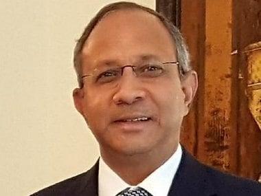 Indias envoy to Russia Pankaj Saran appointed new Deputy National Security Advisor