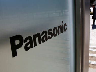 Panasonic could produce batteries for Tesla in China to tap into the country's surging demand for electric vehicles