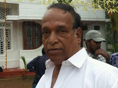 Vijayan Peringode, Malayalam character artiste, passes away aged 66 due to cardiac arrest