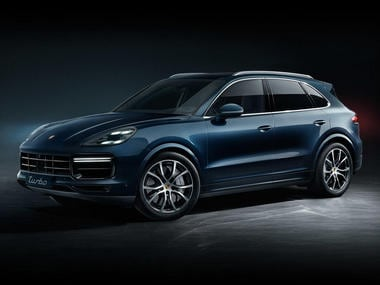 Porsche Cayenne Turbo 2018 bookings have opened with prices starting from Rs 1.92 crore