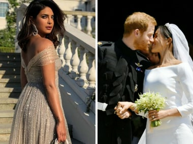 Prince Harry, Meghan Markle royal wedding 'stood for change and hope', writes Priyanka Chopra in Instagram post