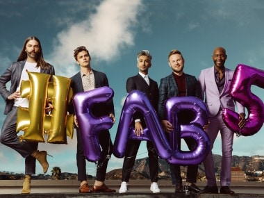 Netflix's Queer Eye returns for season 2 in June; 'more than a makeover' show will have eight new episodes