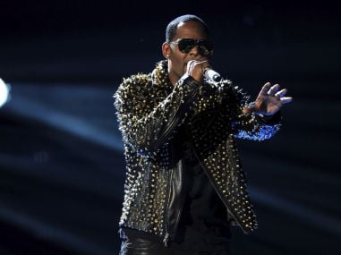 R Kelly pulled from Spotify playlists after boycott campaign over sexual assault allegations