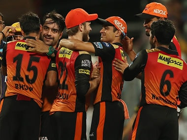 IPL 2018: Sunrisers Hyderabad's emphasis on building a strong bowling unit pays dividends in an outstanding season