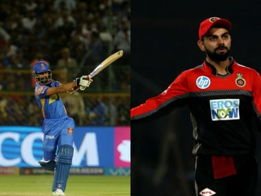 Highlights, IPL 2018, RR vs RCB at Jaipur, Full Cricket Score: Rajasthan Royals win by 30 runs; knock RCB out