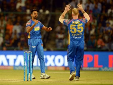 IPL 2018: Rajasthan Royals seamer Dhawal Kulkarni says team has momentum to win next match