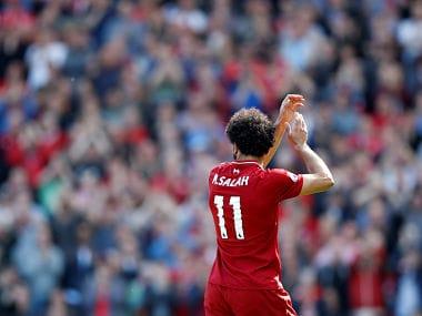 Champions League: Mohamed Salah has outperformed Cristiano Ronaldo, says Liverpool legend Ian Rush