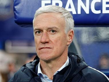 FIFA World Cup 2018: Dimitri Payets mother slams France boss Didier Deschamps after excluding him from squad