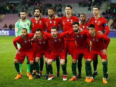FIFA World Cup 2018: Group B clash between Portugal and Spain throws first heavyweight showdown of tournament