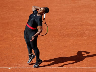 French Open 2018, Day 3 highlights: From Serena Williams comeback in Wakanda-inspired catsuit to teen Denis Shapovalovs win