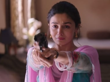Watch: Raazi title track sees Alia Bhatt training and getting recruited as a secret agent