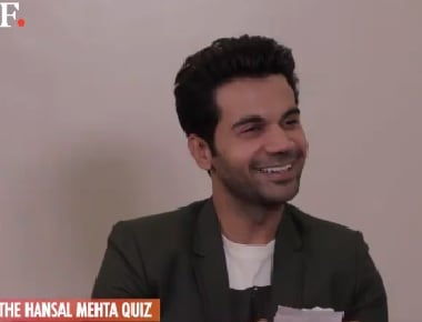 It's A Wrap: Omerta star Rajkummar Rao in conversation with Parul Sharma