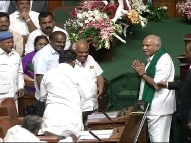 Ramesh Kumar elected Karnataka Assembly Speaker: Congress MLA represents Srinivasapur; all you need to know