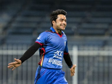 Afghanistan's Rashid Khan issues warning for India as leg-spinner gears up for Test with 'five different type of deliveries'