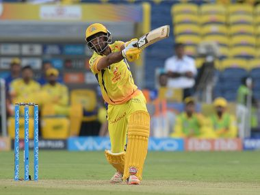 IPL 2018: Ambati Rayudu's maiden ton leads Chennai Super Kings to eight-wicket win over Sunrisers Hyderabad