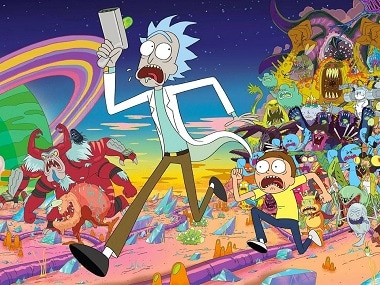 Rick and Morty gets 70-episode renewal order, ensuring seven more seasons for the sci-fi show