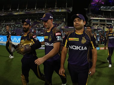 IPL 2018: Kolkata Knight Riders two key decisions cost them the game against Mumbai Indians