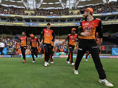 IPL 2018: Collective effort, squad depth and Kane Williamson's leadership carry Sunrisers Hyderabad into playoffs