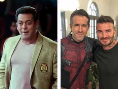 Salman Khan shares new Dus Ka Dum promo; Deadpool apologises to David Beckham: Social Media Stalkers' Guide