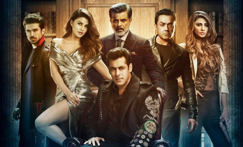 Salman Khan reacts to backlash against Race 3 trailer: Comments by people with few followers isnt trolling