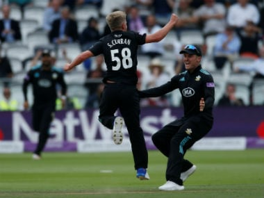 India vs England: Sam Curran set to replace injured brother Tom for ODI series, confirms ECB