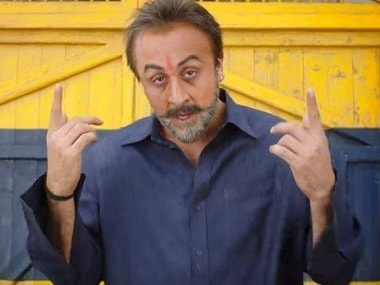 Ranbir Kapoor on his role in Sanju: Got to be emotionally naked and real, like Salman and Sanjay Dutt