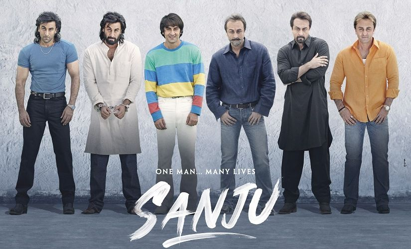 Image result for sanju