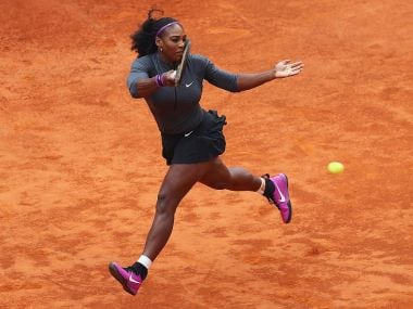 Serena Williams to kick-start summer hardcourt season at Mubadala Silicon Valley Classic in July