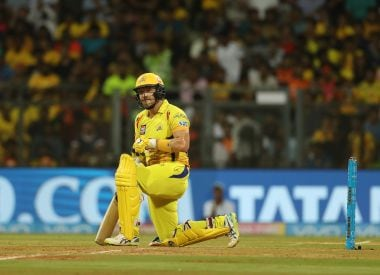 IPL 2018: Shane Watson continues romance with glamourous league with blistering ton in final for CSK