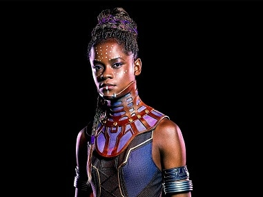 Black Panther's tech genius sister Shuri to get own Marvel comic book series