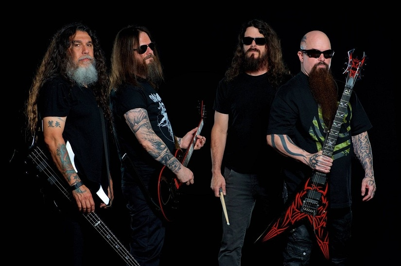 Facebook/@slayer