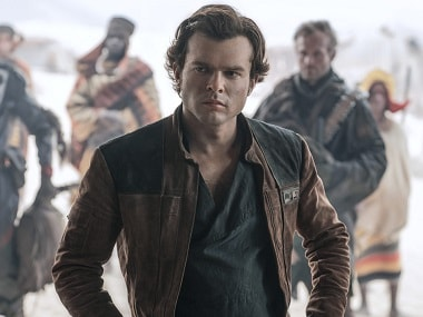 Solo: A Star Wars Story movie review — More of an amusement park ride than immersive storytelling