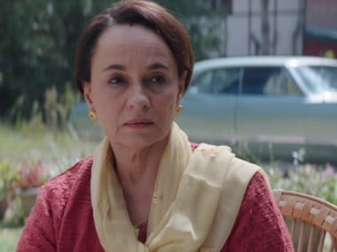 Soni Razdan on playing Alia's mother in Raazi: She never took advice from me about acting, that she left to the director