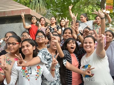 CBSE 12th Result 2018 declared: Girls outshine boys; Trivandrum emerge as best performing region