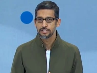 Google's new avatar at IO 2018: Artificially intelligent, more responsible and socially conscious
