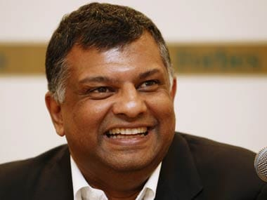 ED may file money laundering case against AirAsias Tony Fernandes and others for allegedly violating FDI norms