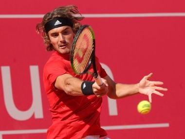 Estoril Open: Stefanos Tsitsipas reaches semi-final; Frances Tiafoe sets up clash against Pablo Carreno Busta