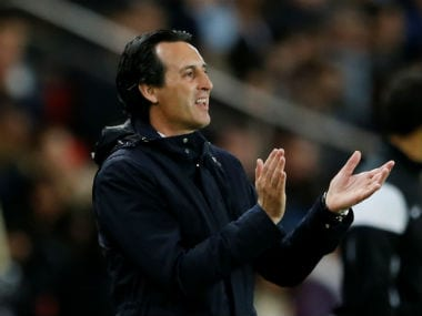 Unai Emery not a managerial goldmine, but his tranquil assurance, innovative tactics bode well for Arsenal