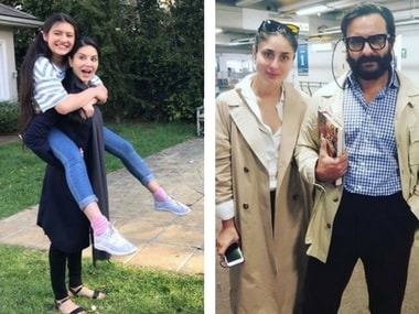 Sunny Leone kickstarts her biopic; Saif Ali Khan, Kareena Kapoor in London: Social Media Stalkers' Guide