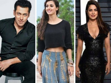 Salman Khan, Priyanka Chopra's Bharat to star Disha Patani as a trapeze artiste from 1960s