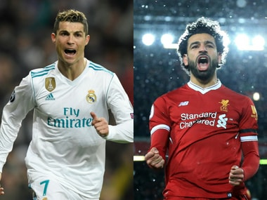 Highlights, UEFA Champions League Final, Real Madrid vs Liverpool: Los Blancos win third consecutive title