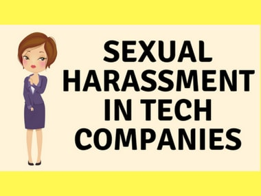 Watch: Sexual harassment is rampant in global tech companies #DailyDope
