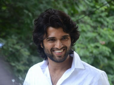 Vijay Deverakonda on life after Arjun Reddy: 'Want to do interesting films without worrying about expectations'