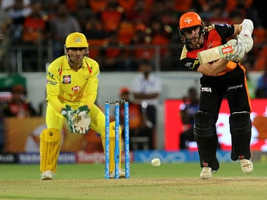 IPL 2018, Qualifier 1, CSK vs SRH: When and where to watch live cricket match, coverage on TV and live streaming on Hotstar